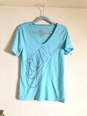Nike Shirt Türkis