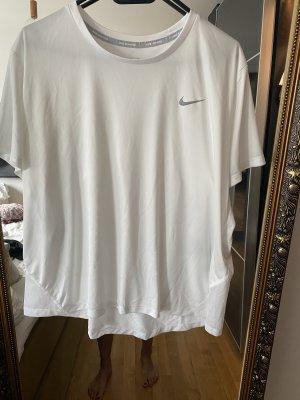 Nike Shirt XXL weiß