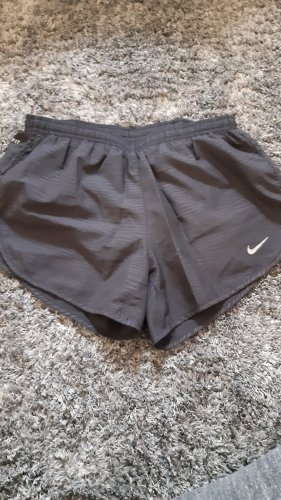 Nike Sportshort zwart
