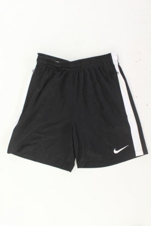 Nike Shorts Größe L schwarz aus Polyester