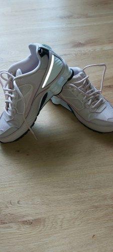 Nike Basket hook-and-loop fastener vieux rose