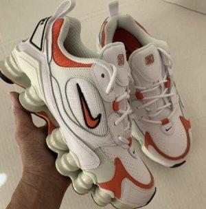 Nike Shox tl nova gr 40 Neu Damen Schuhe tn plus Force Jordan air max