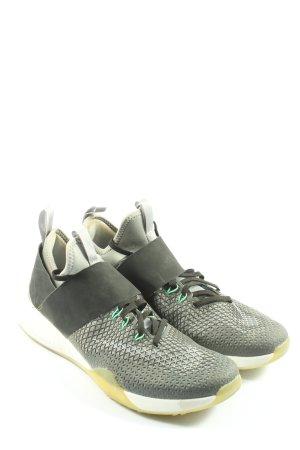 Nike Skaterschuhe hellgrau schlichter Stil