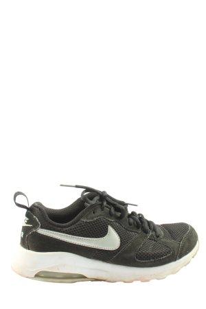 Nike Skaterschuhe schwarz Casual-Look