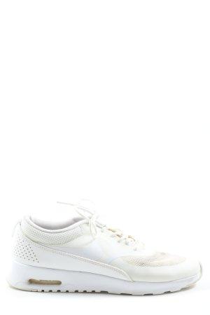 Nike Skaterschuhe wollweiß-weiß Casual-Look