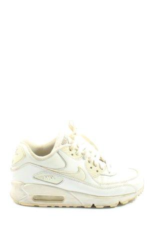 Nike Skaterschuhe weiß Casual-Look