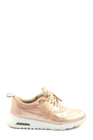 Nike Skaterschuhe nude Casual-Look