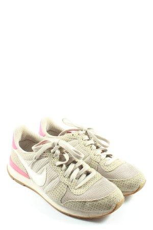 Nike Skaterschuhe Motivdruck Casual-Look