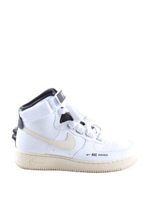 Nike Chaussure skate imprimé avec thème style athlétique