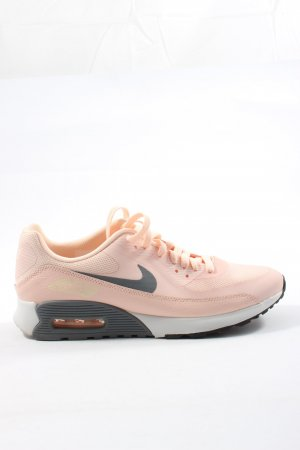 Nike Chaussure skate rose style décontracté