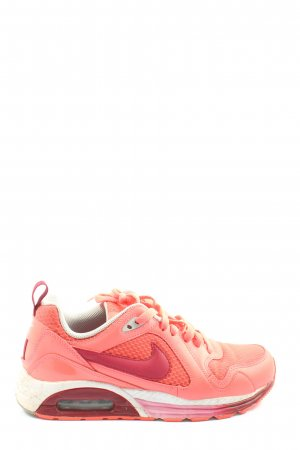 Nike Skaterschuhe pink Casual-Look