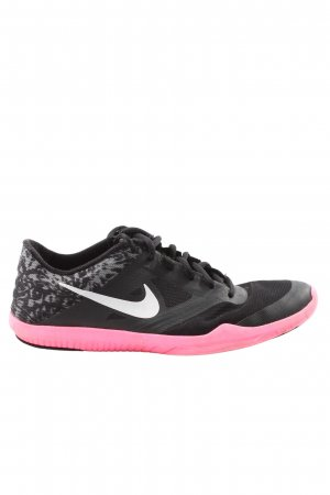 Nike Skaterschuhe grafisches Muster Casual-Look