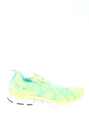 Nike Skaterschuhe khaki-schwarz Casual-Look