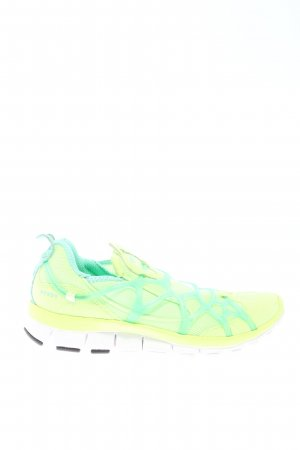 Nike Skaterschuhe grün Casual-Look