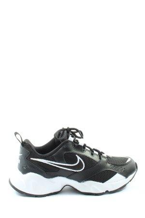 Nike Buty skaterskie czarny W stylu casual