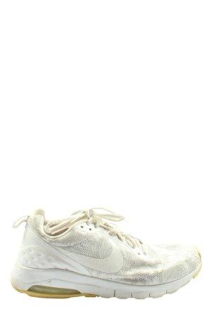 Nike Skaterschuhe weiß sportlicher Stil