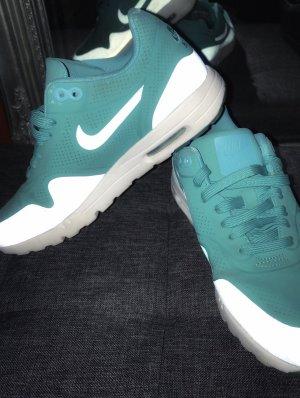 Nike Sneaker stringata turchese