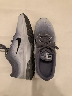 Nike Lace-Up Sneaker grey-light grey