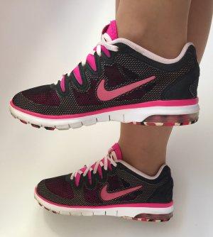 Nike Sneaker, Air Max Fusion, schwarz/pink
