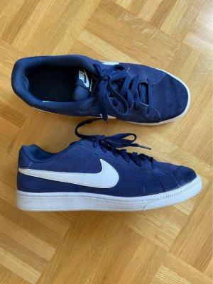 Nike sneaker Blau vintage style Gr 40