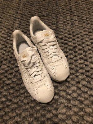 Nike Sneaker Gold 39