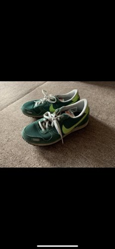 Nike Sneaker gr.37,5