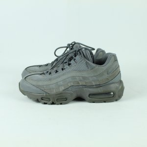 NIKE Sneaker Gr. 38 1/2 grau Model. Air Max 95 (20/11/093*)