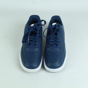 NIKE Sneaker Gr. 38 petrol Court Vision NEU (20/09/092*)