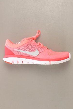 Nike Sneaker Größe 38 orange