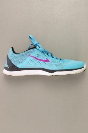 Nike Sneaker Größe 39 neuwertig türkis