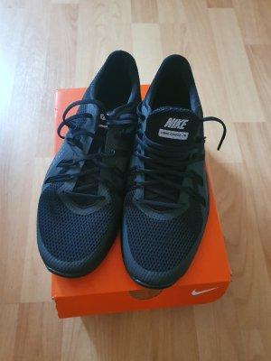 Nike Sneaker, Lunar Exceed TR, schwarz, 42, neu