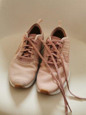 Nike Sneaker Rosa