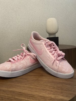 Nike Sneaker Rosa Orange