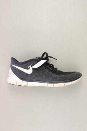 Nike Sneaker schwarz Größe 37