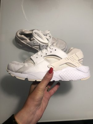 Nike Sneaker Weiß Air Max Force 1 Schuhe Top