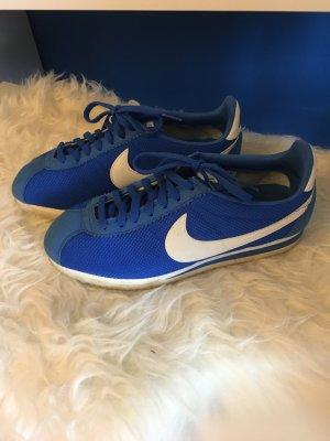 Nike Sneakers blue-white
