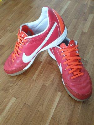 Nike Sneakers - rot