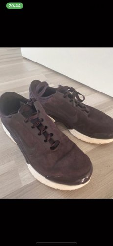Nike - Sneakers - sehr gute Zustand - lila -41