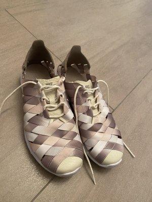 Nike Sommer Sneaker Römersandalen-like