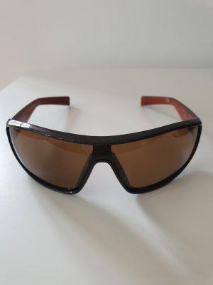 Nike Sonnenbrille Sport Moto EVO610 801
