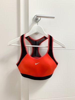 Nike Sport-BH mit starkem Halt, Größe: S