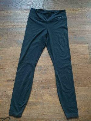 Nike Sport Leggins(Dry Fit), schwarz, Gr. M, sehr guter Zustand