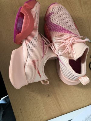 Nike Chaussure skate rose-rose