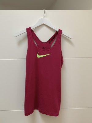 Nike Sport-Top | Größe M | wie neu
