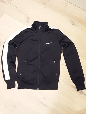 Nike Sports Jacket black