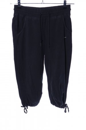 Nike Sporthose blau Casual-Look