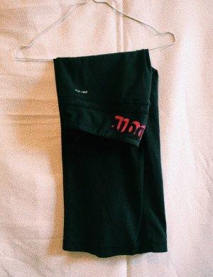 Nike pantalonera negro-magenta