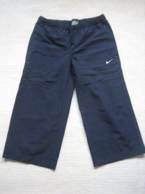 nike sporthose bermudas dunkelblau gr xs 34