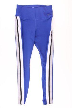 Nike Sporthose blau Größe S