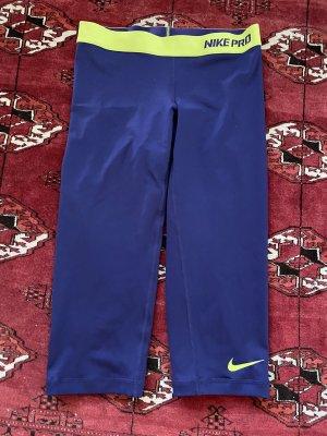 Nike Pantalon de sport violet